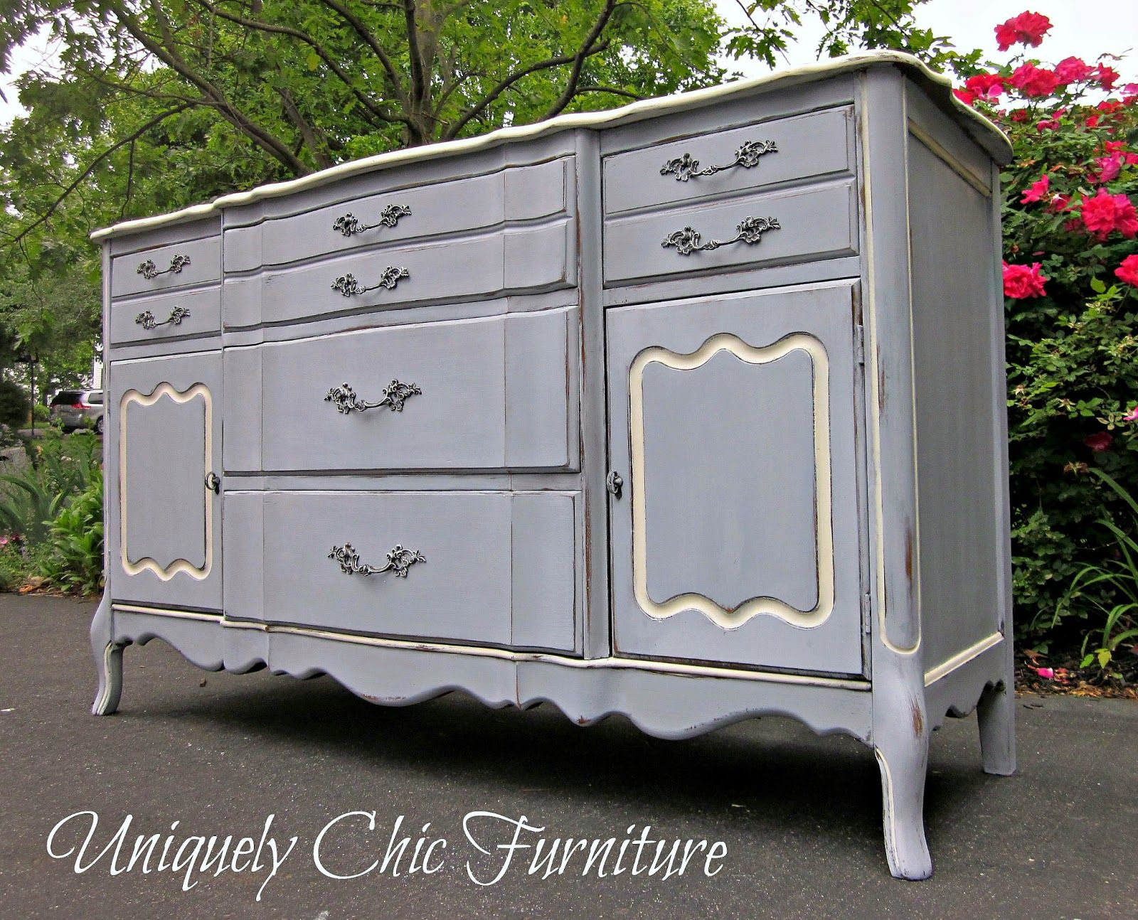 Uniquely Chic Furniture: Show Me The Money