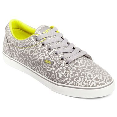 76ace1351a46 Vans® Kress Womens Skate Shoes - jcpenney