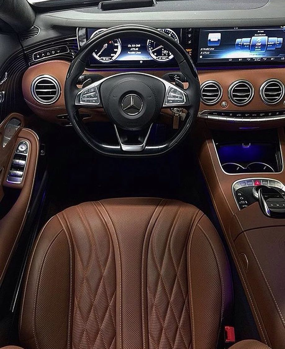 Pin By Jeff Lin On My Style Super Luxury Cars Mercedes