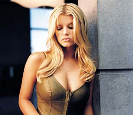 Jessica Simpson s Body Evolution