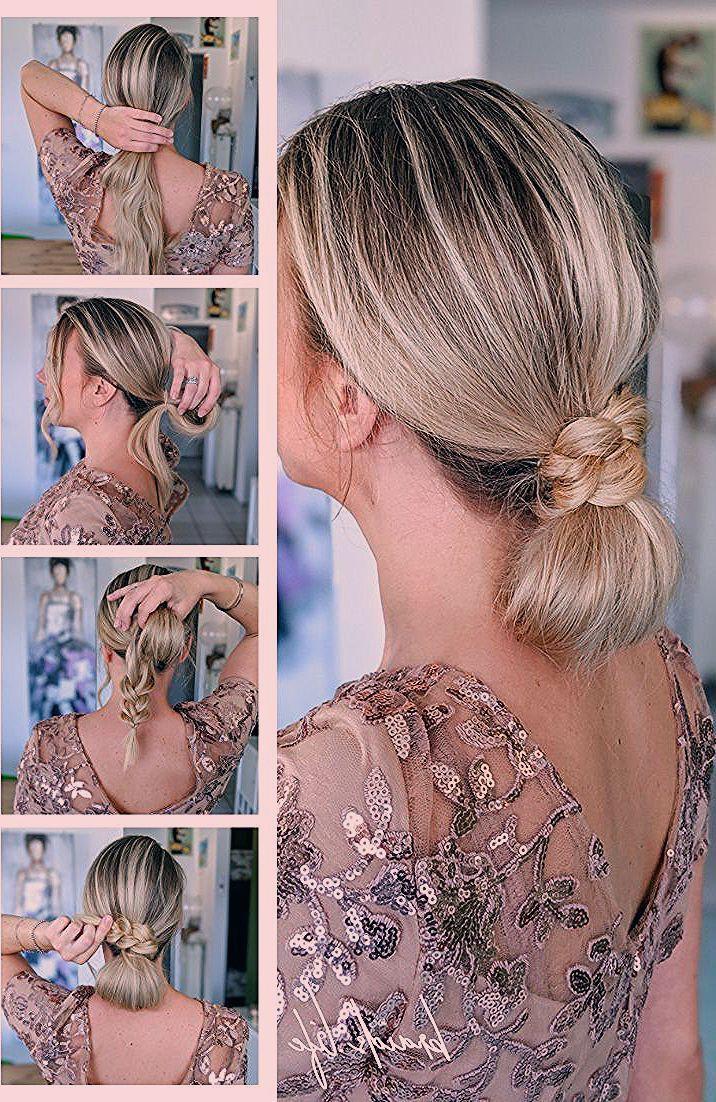 frisuren lange haare, frisuren anleitung einfach, frisuren