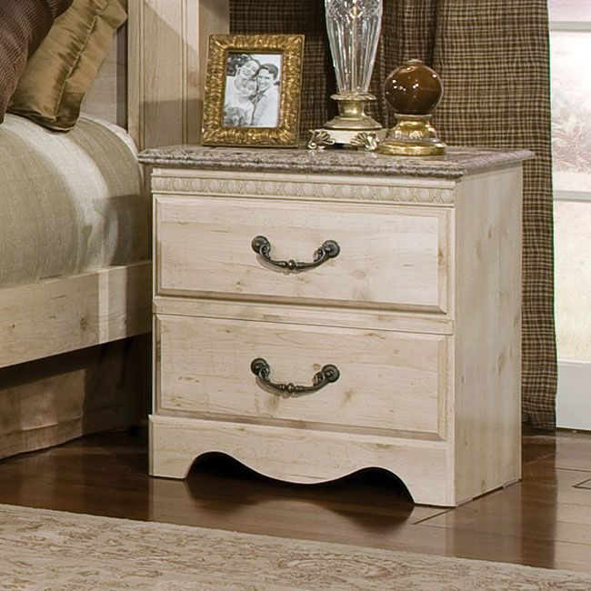 The Seville Bedroom Collection By Standard Furniture Offers A Warm Blend Of Soft Tones And Granite Color Ilrate European Country Style This