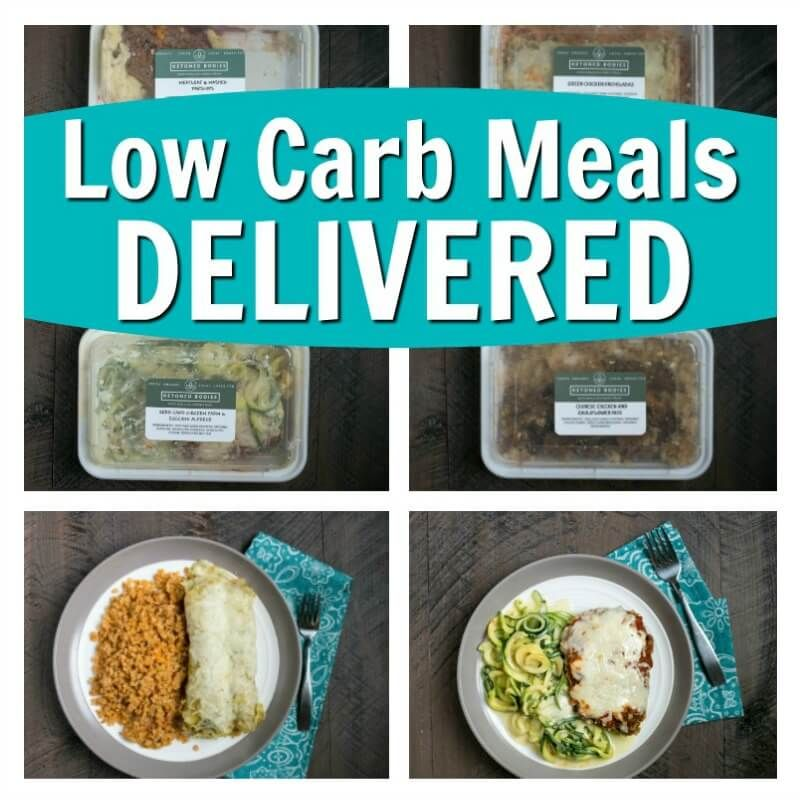 Ketoned Bodies Low Carb Meal Delivery Featured Low Carbketo