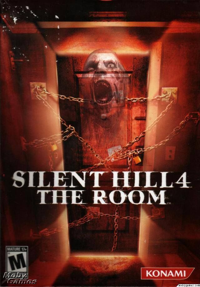 Silent Hill 4 The Room Ps2 Brings On A Different Flavor Of