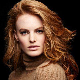 Blond venitien coloration franck provost maquillage - Blond venitien clair ...
