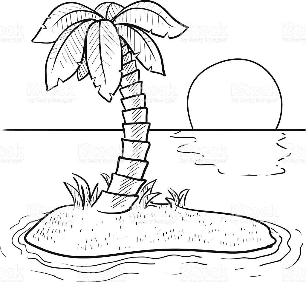 Resultado De Imagem Para Ilha Desenho