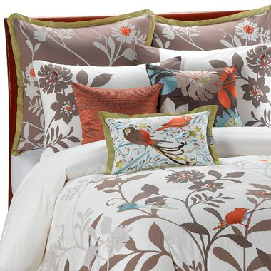 Bbb Anthology Daintree Duvet Cover Sets Bed Bath And Beyond Home