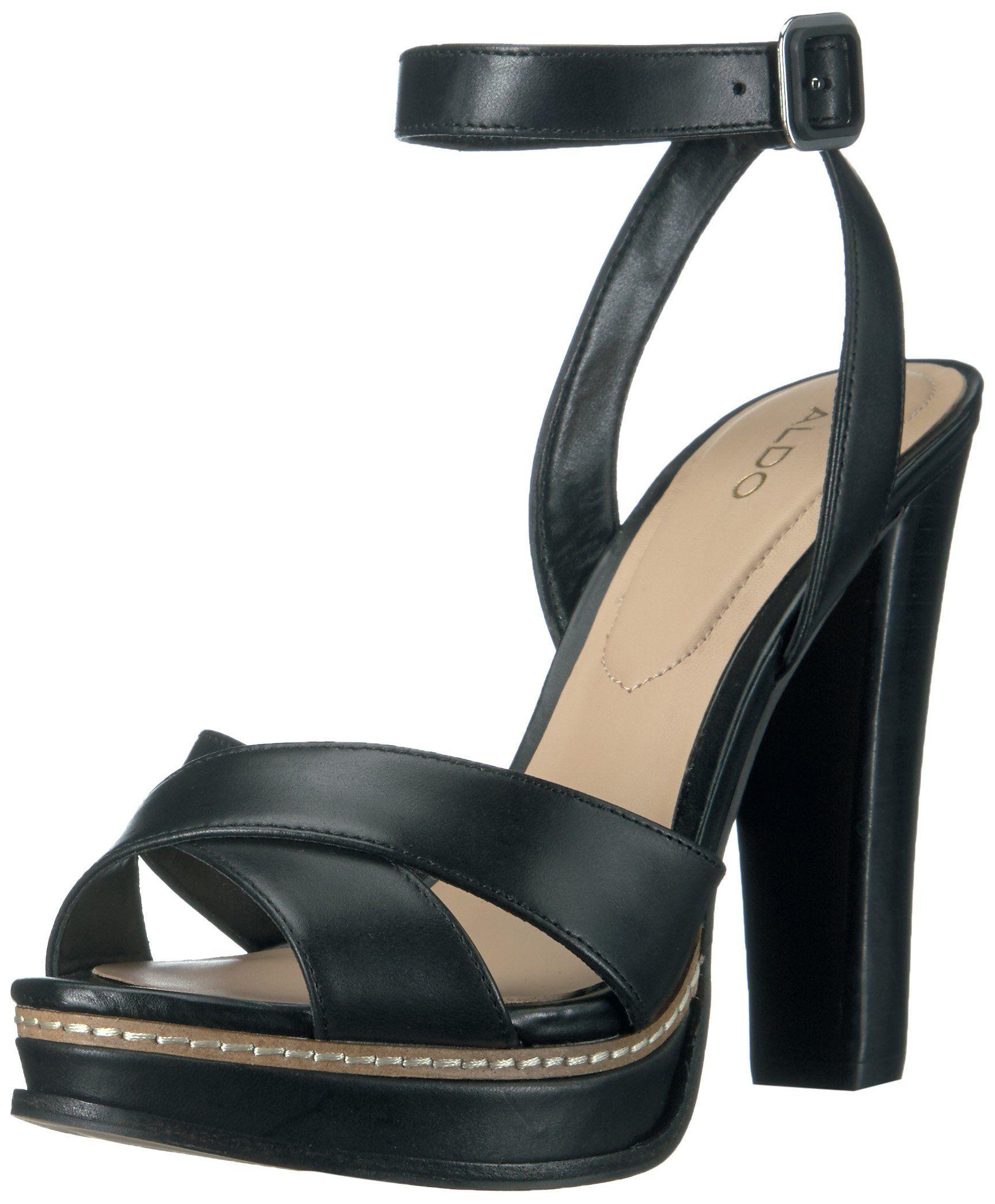 Womens Norell Platform Sandals Aldo XDm4CigFp