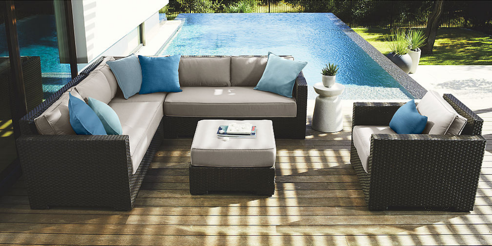 Save Money On Outdoor Furniture Sets Patio Lounge Furniture Outdoor Furniture Collections Outdoor Furniture