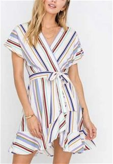 a437162edb94 Lush+Clothing+Multicolor+Striped+Wrap+Dress+in+Ivory+DR95700-CI ...