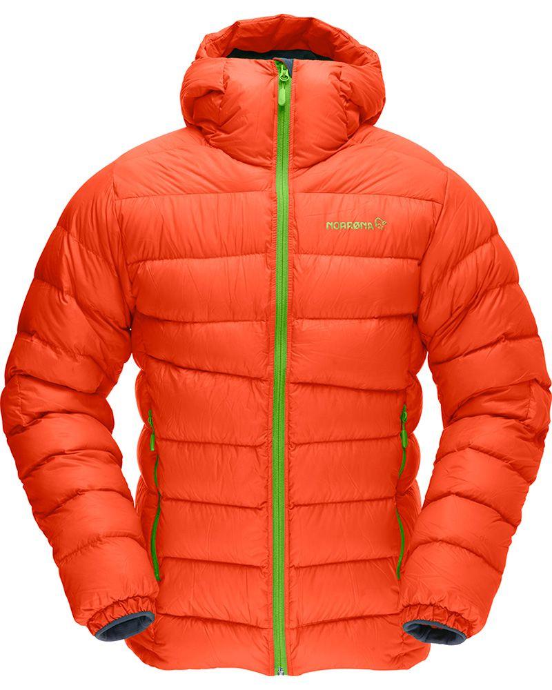 Norrona Men's Lyngen Down 750 Ski Jacket | ski | Pinterest