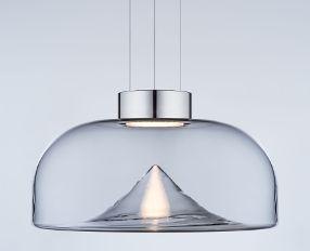 Plafoniera Grandi Dimensioni : Aella s lampada a sospensione di grandi dimensioni con diffusore