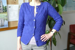 Ravelry - Cobalt by Kim Hargreaves