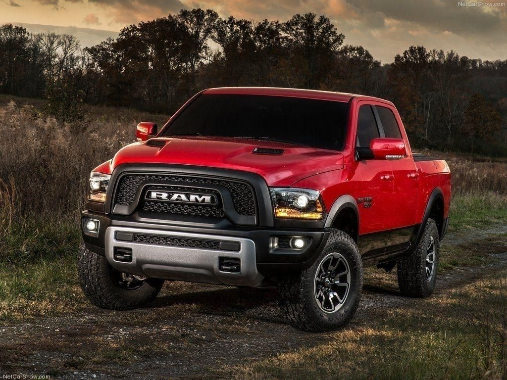 2018 Dodge Ram 1500 Sel Concept And Review For Exterior Interior