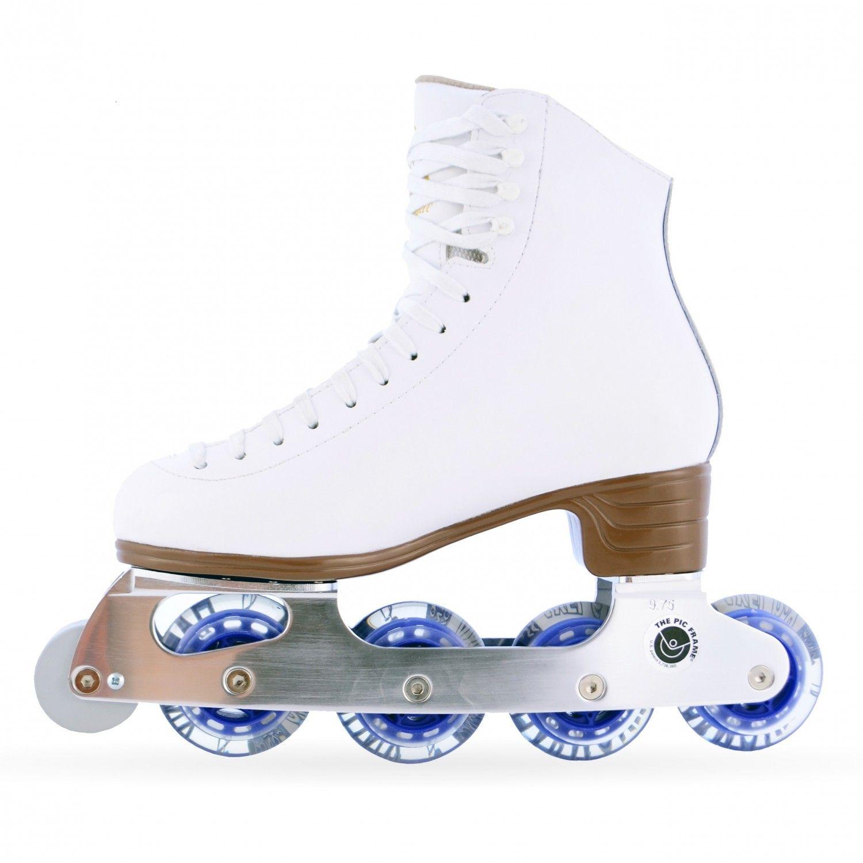Pic Skate 894 Jackson Classique Rolki Figurowe 316 Edge Shop High Top Sneakers Chucks Converse Top Sneakers