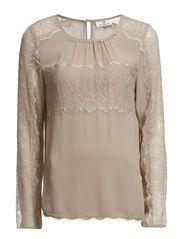 DAY BIRGER ET MIKKELSEN Day Laces (Clay) - Offisiell nettbutikk