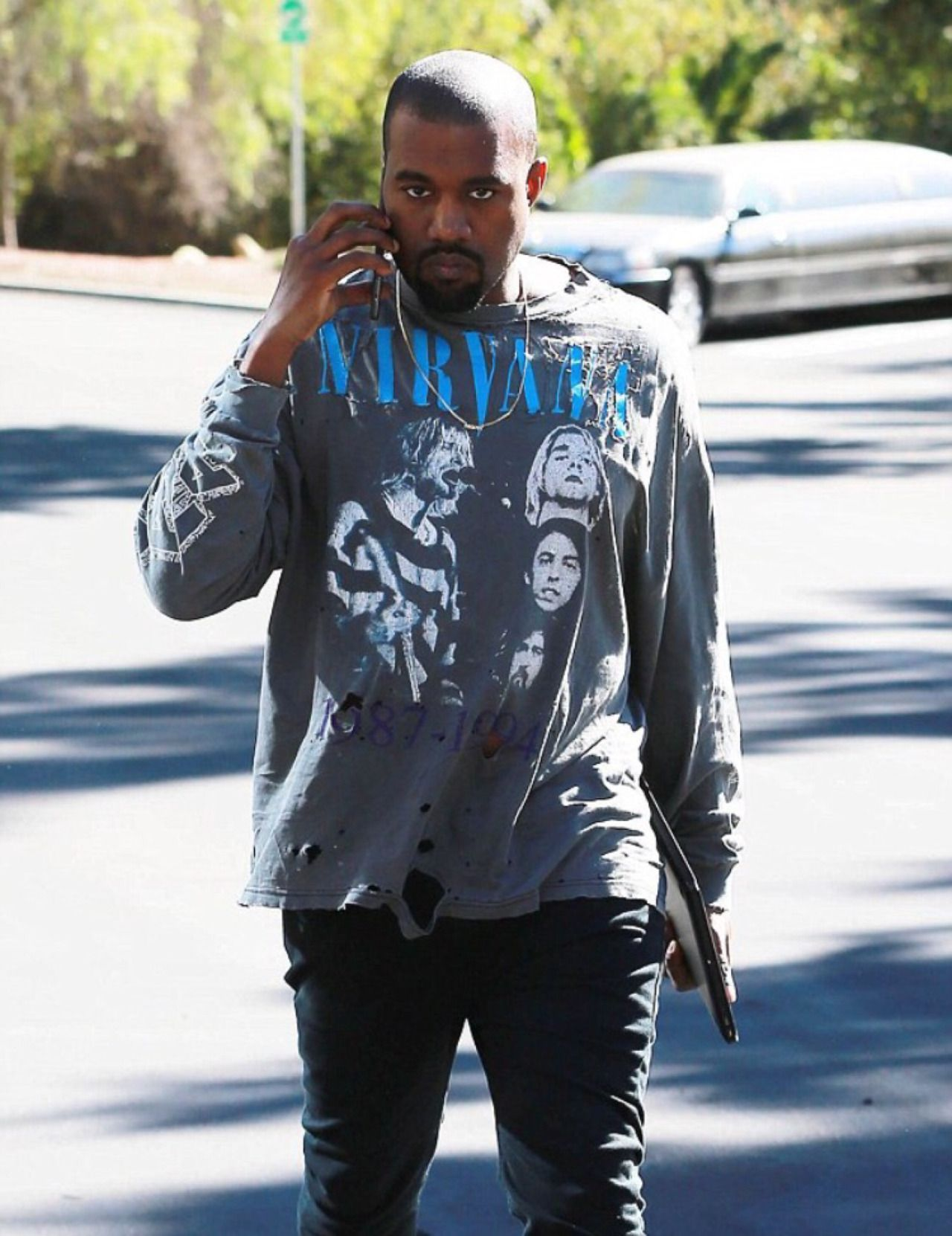 We Love Kanye West Photo Kanye West Style Rapper Outfits Clothing Brand