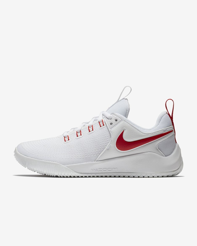 Nike Zoom Hyperace 2 Women S Volleyball Shoe Nike Com Nike Volleyball Shoes Volleyball Shoes Colorful Nike Shoes