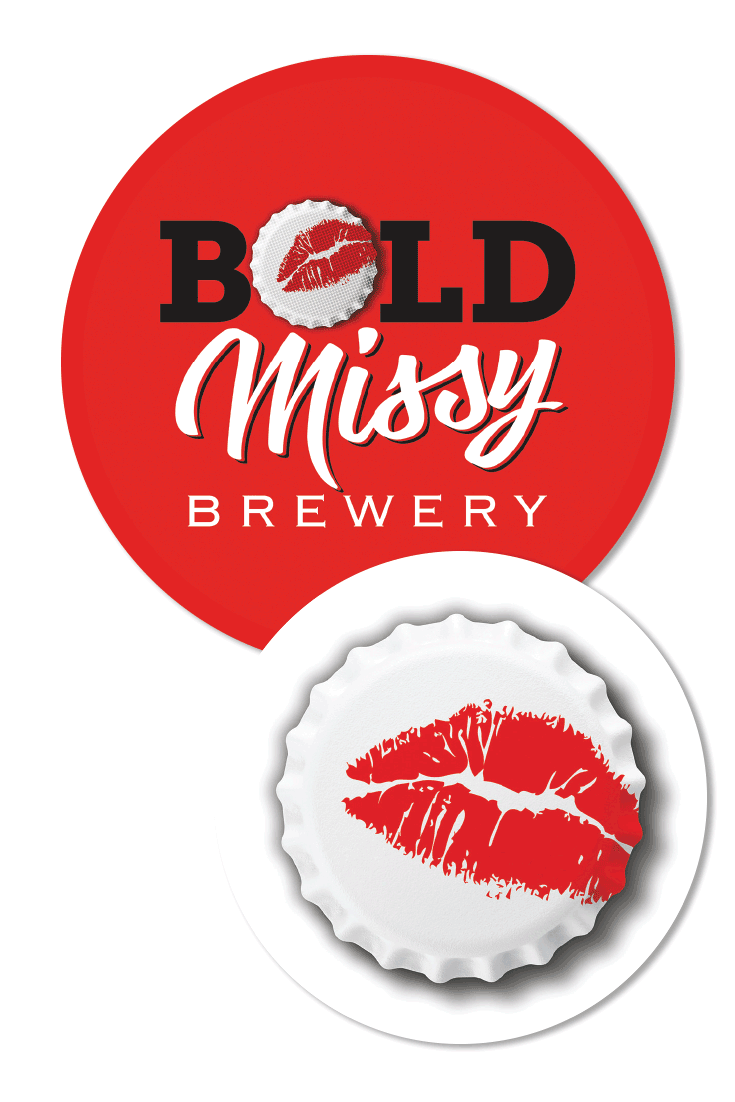 Craft beers that celebrate strong women in history at bold missy brewery as they bring a