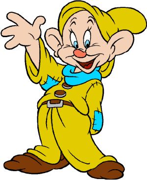 Free Disney Snow White Dwarfs Clipart and Disney Animated Gifs ...