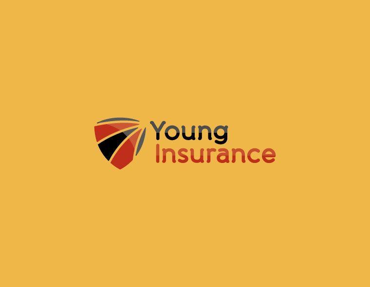 Insurance Company Logo Design In 2020 Company Logo Design Logo Design Examples Of Business Cards