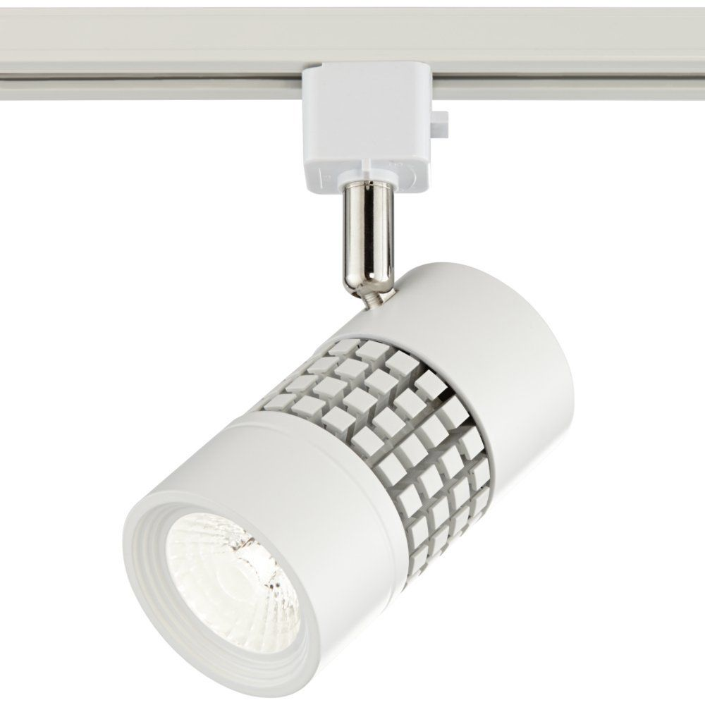 amazon track lighting. Klemm White LED Grid Track Head For Juno Systems - Amazon.com Amazon Lighting H