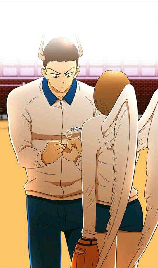 Webtoon New Normal Class Webtoon New Normal Class 8 Anime