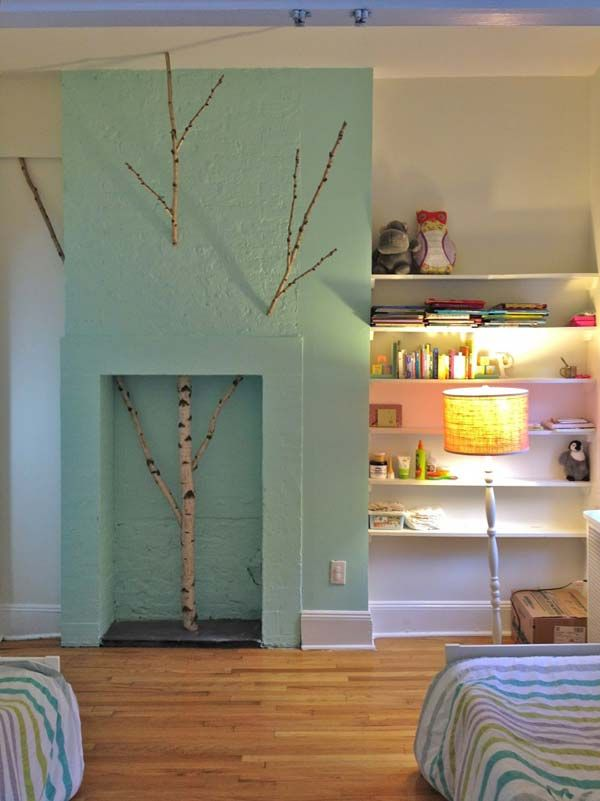 21 Fairy Tale Inspired Decorating Ideas For Childu0027s Bedroom