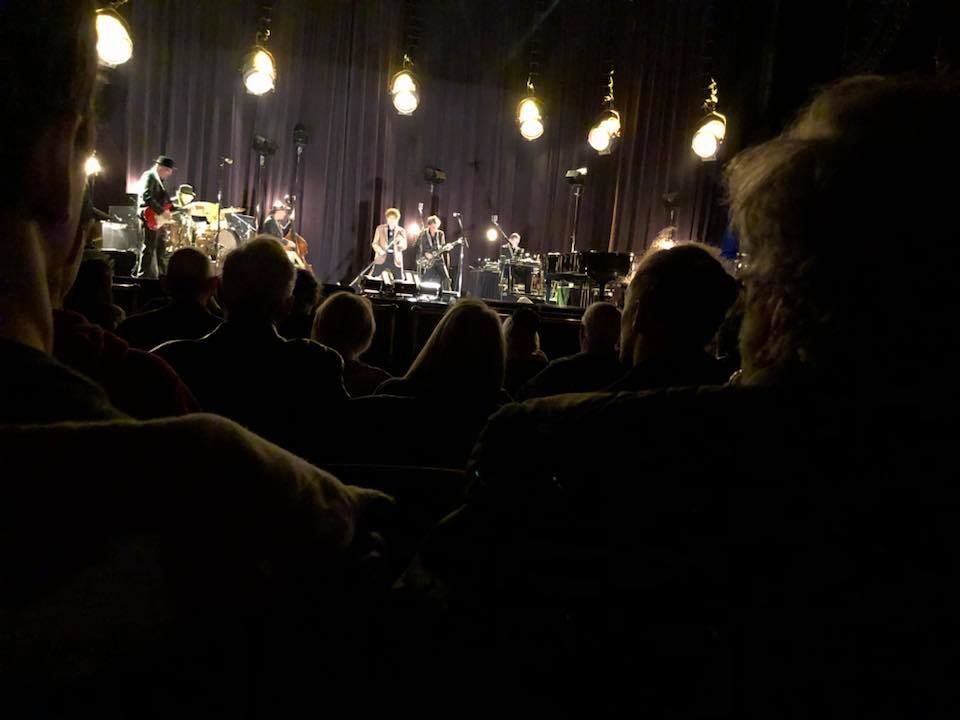 Bob Dylan And Mavis Staples At the Beacon Theatre, Friday, November 24th, 2017, Reviewed