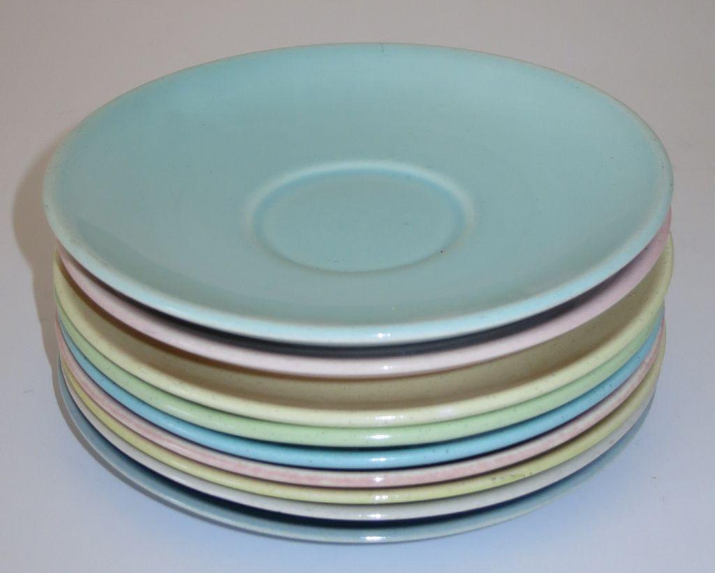 50s plates - Google Search