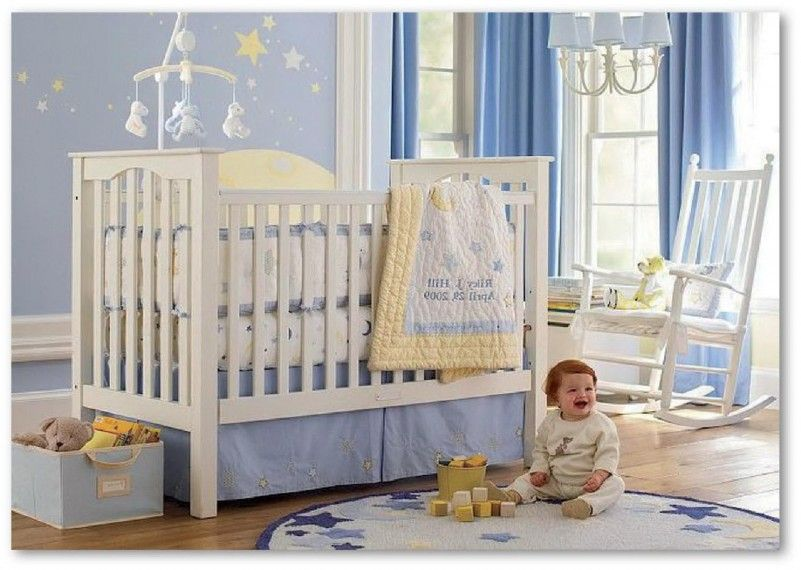 http://keepmihome.com/wp-content/uploads/2015/04/Baby-nursery-set-with-soft-blue-and-white-decoration-furnished-with-crib-and-a-rocking-chair-801x570.jpg