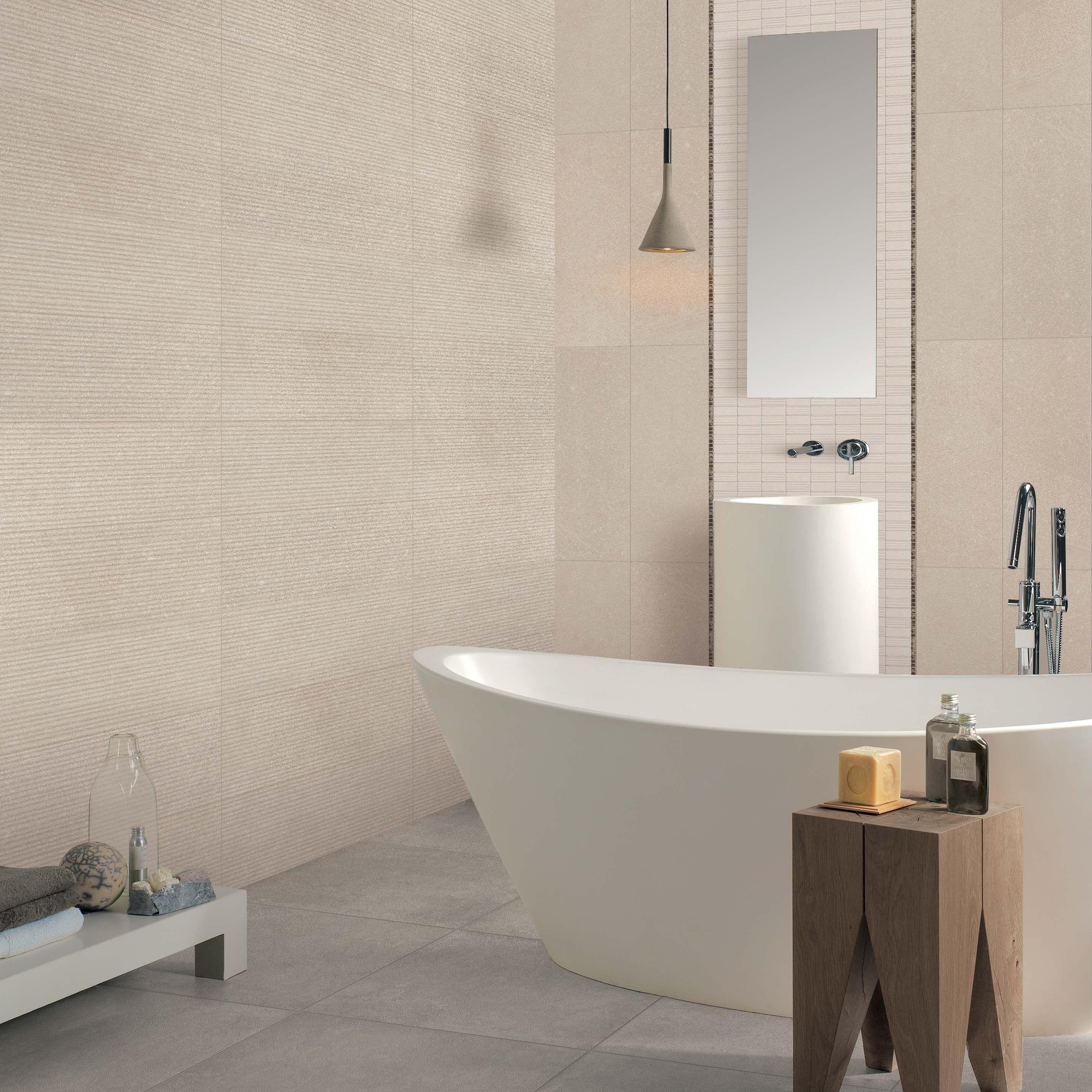 Carrelage Salle De Bain Fleuri ~ une salle de bain chaleureuse et lumineuse c est l image que