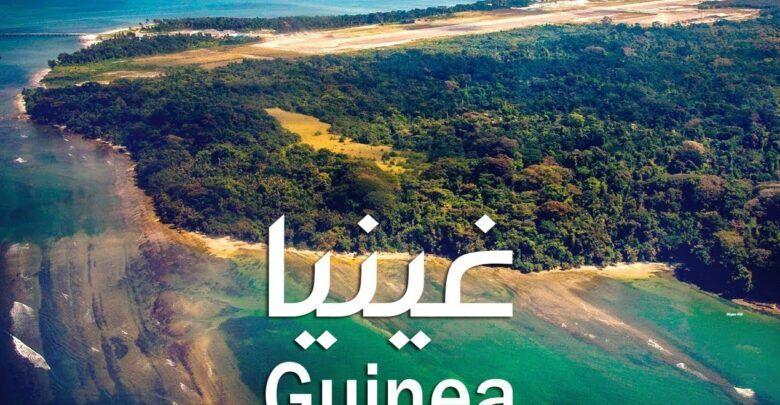 ماهي عاصمة غينيا الاستوائية وما الفرق بينها وبين غينيا بيساو Golf Courses Outdoor River