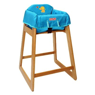 Portable High Chair Cover For Restaurant High Chairs