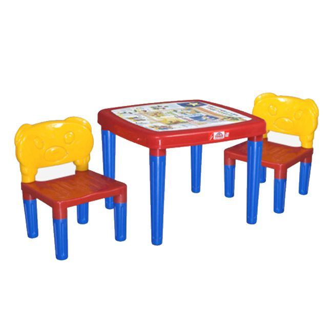 Venus Baby Chair And Table Set Is Now Available At Funtasticfactry Hurry To Grab For Just Rs 1850