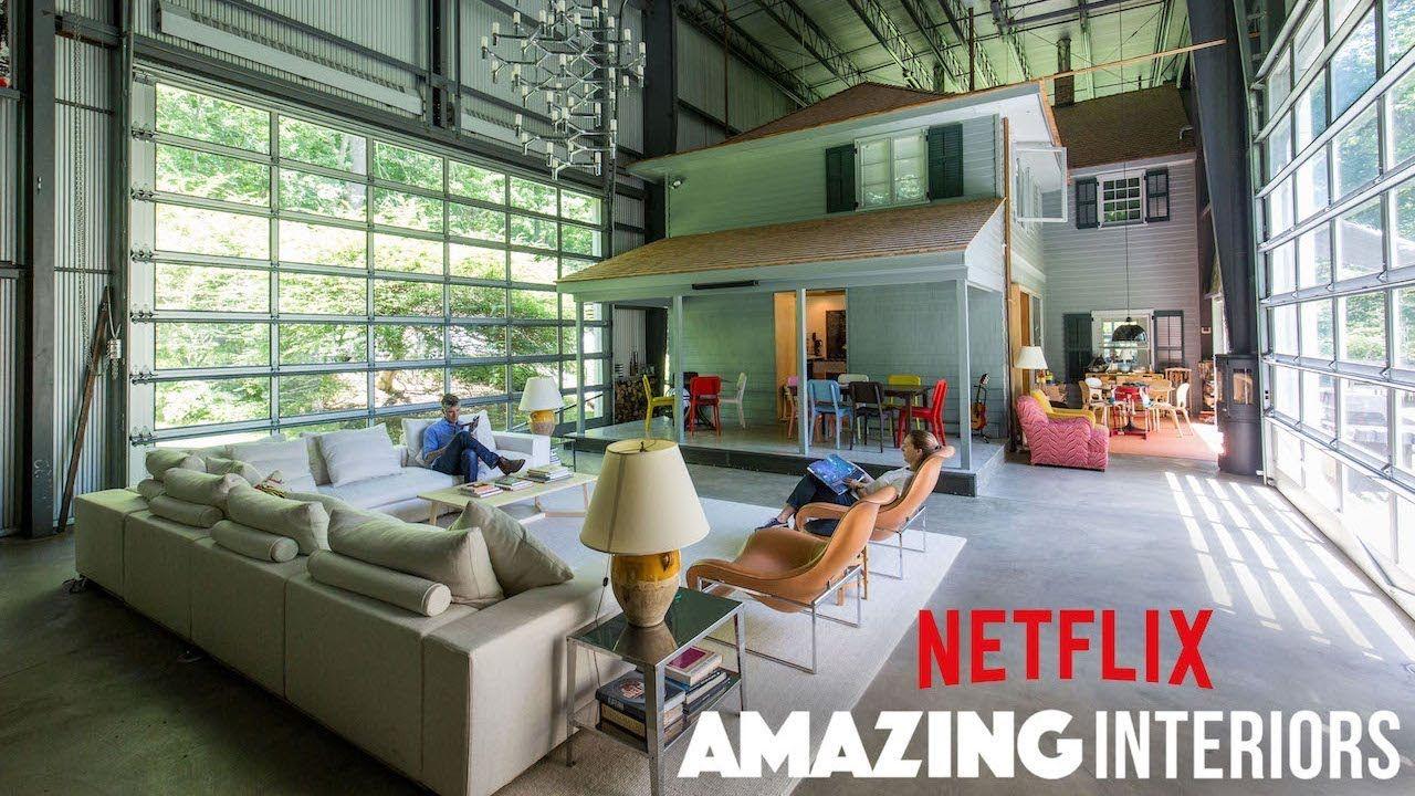 Amazing Interiors Teaser Youtube Interior Design Shows