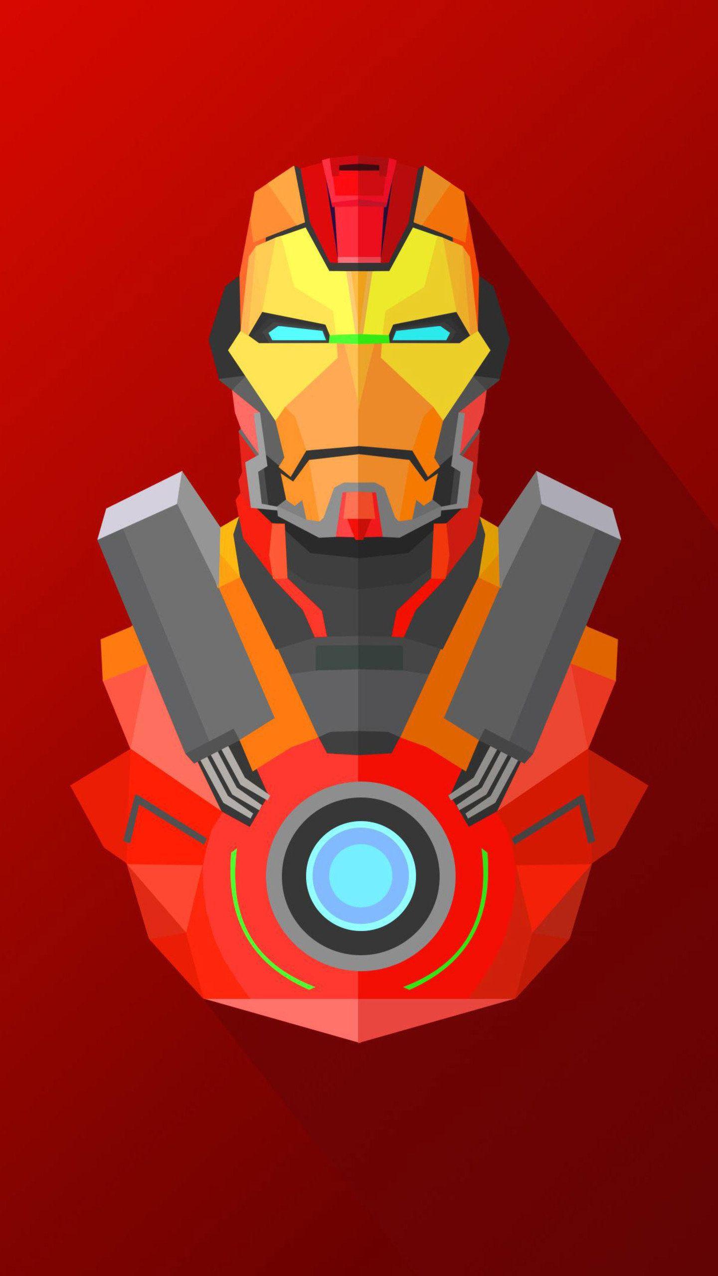 Iron Man Heartbreaker Artwork 4k Hd Superheroes