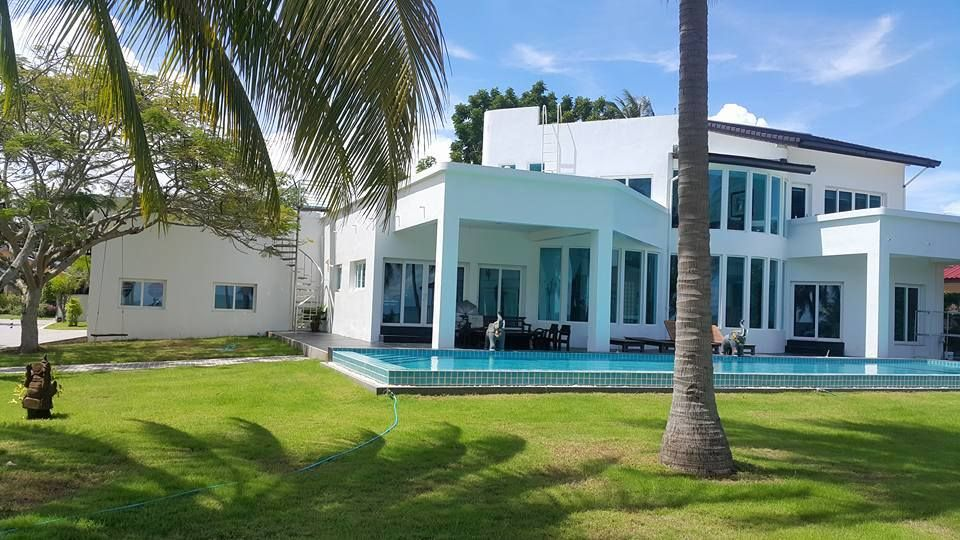 Beach House With Pool Gym Guest