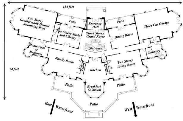 phantomhive manor blueprint - Google Search cosplay Pinterest - new sims 3 blueprint mode