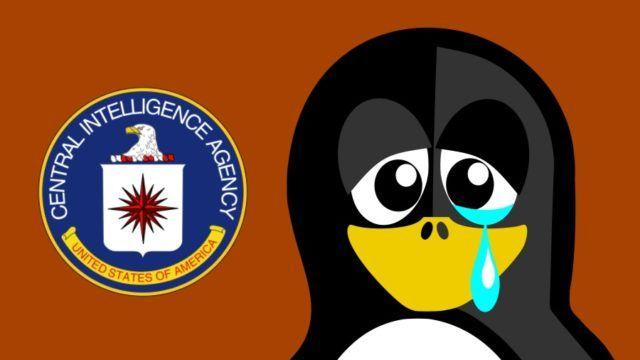 9JABREEZELAND OutlawCountry CIA's Hacking Tool For Linux