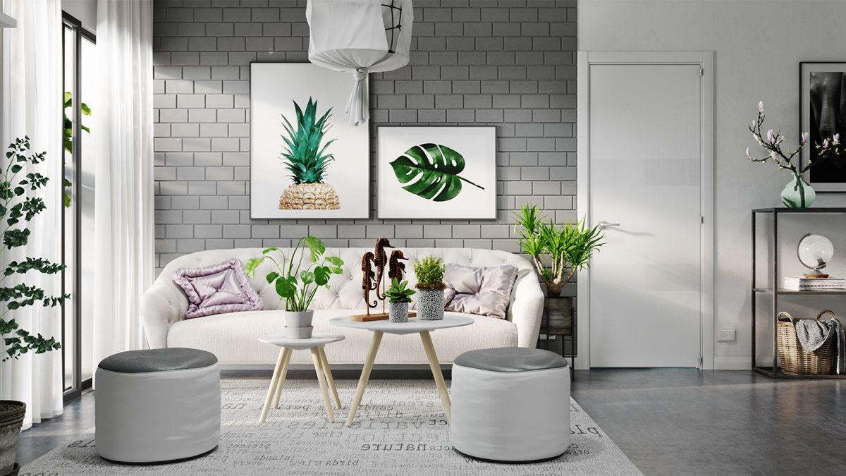 40 Graue Wohnzimmer, Die Ihre Lounge Mühelos Und Stilvoll Aussehen Lassen  #aussehen #graue #lounge #muhelos #stilvoll #wohnzimmer #wohnzimmerideen
