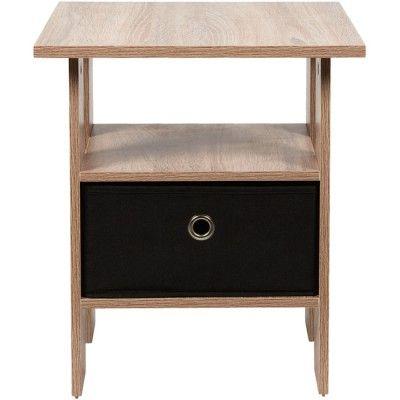 Table De Chevet Bout De Canape Table De Chevet Mobilier