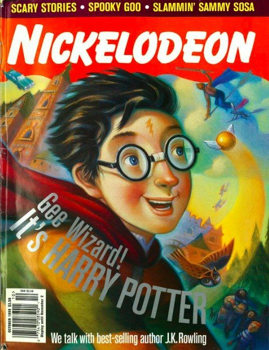 1000  images about Nickelodeon magazine on Pinterest