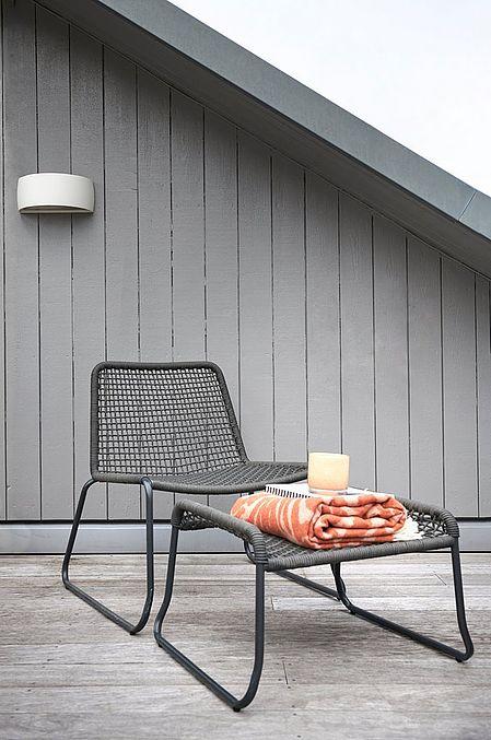 Stolar & pallar för balkong, altan och trädgård Ellos.se