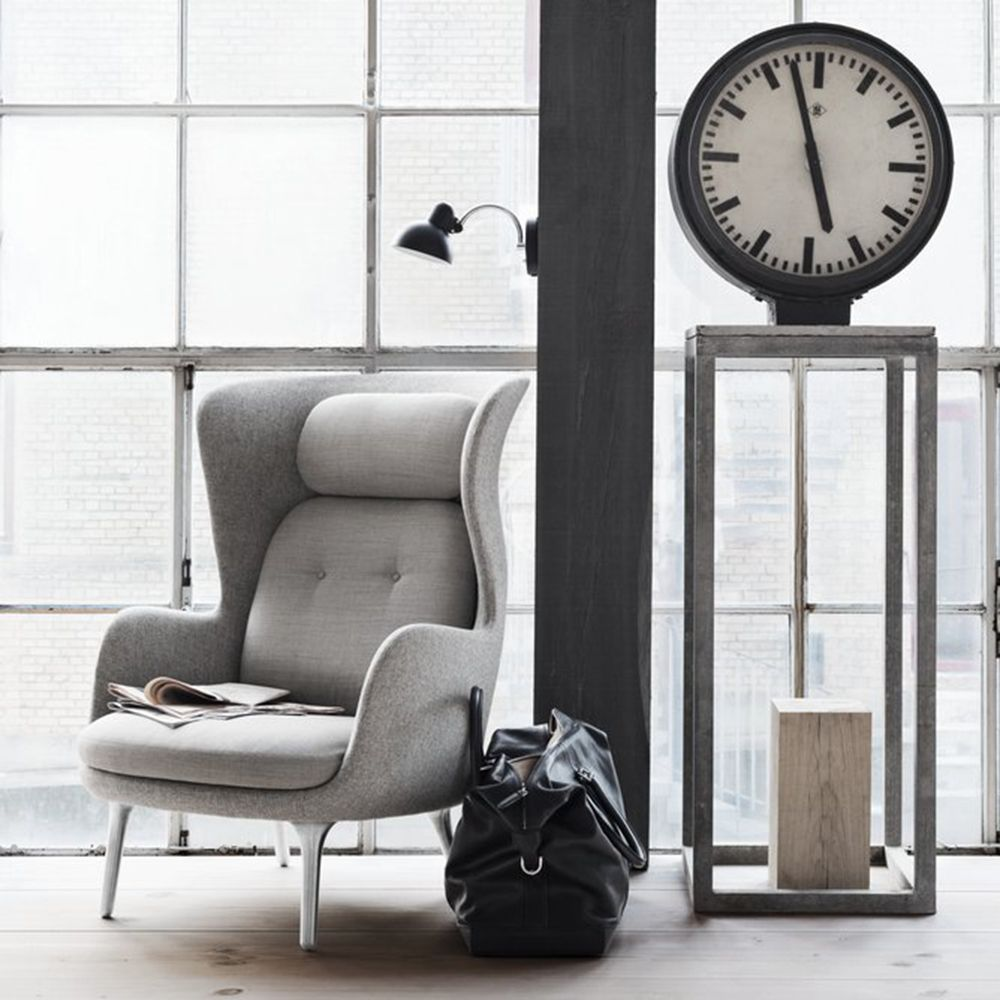 Ro Chair | Jaime Hayon | Fritz Hansen | SUITE NY