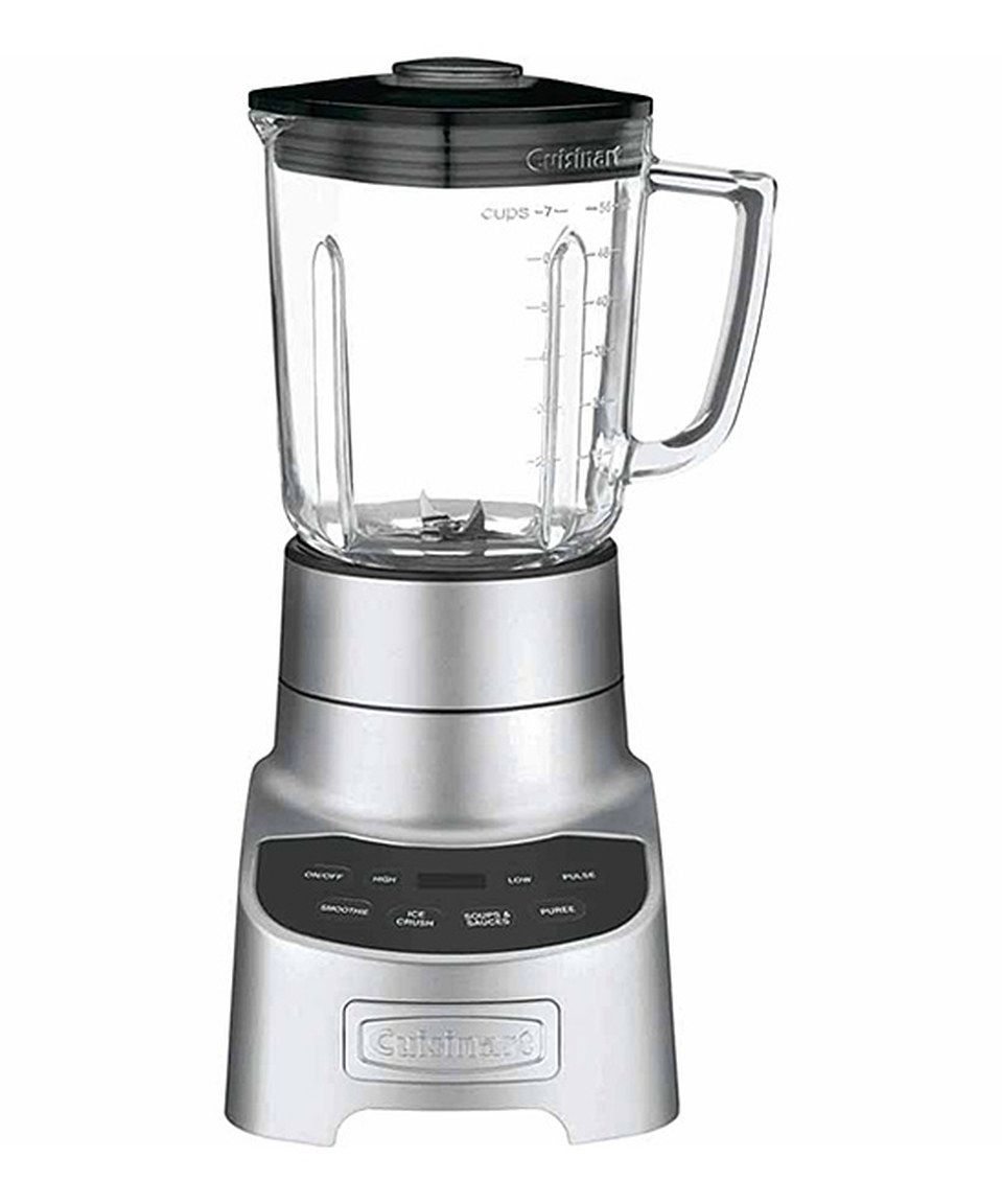 Love This Cuisinart Poweredge 700 Blender By Cuisinart On Zulily Zulilyfinds Kitchen Food Processor Recipes Blenders Juicers Top Blenders