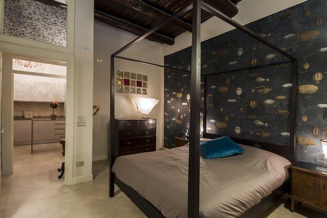 Casa Caturano Cozy Beautiful Flat Naples Appartement Logement Location Saisonniere Appartement