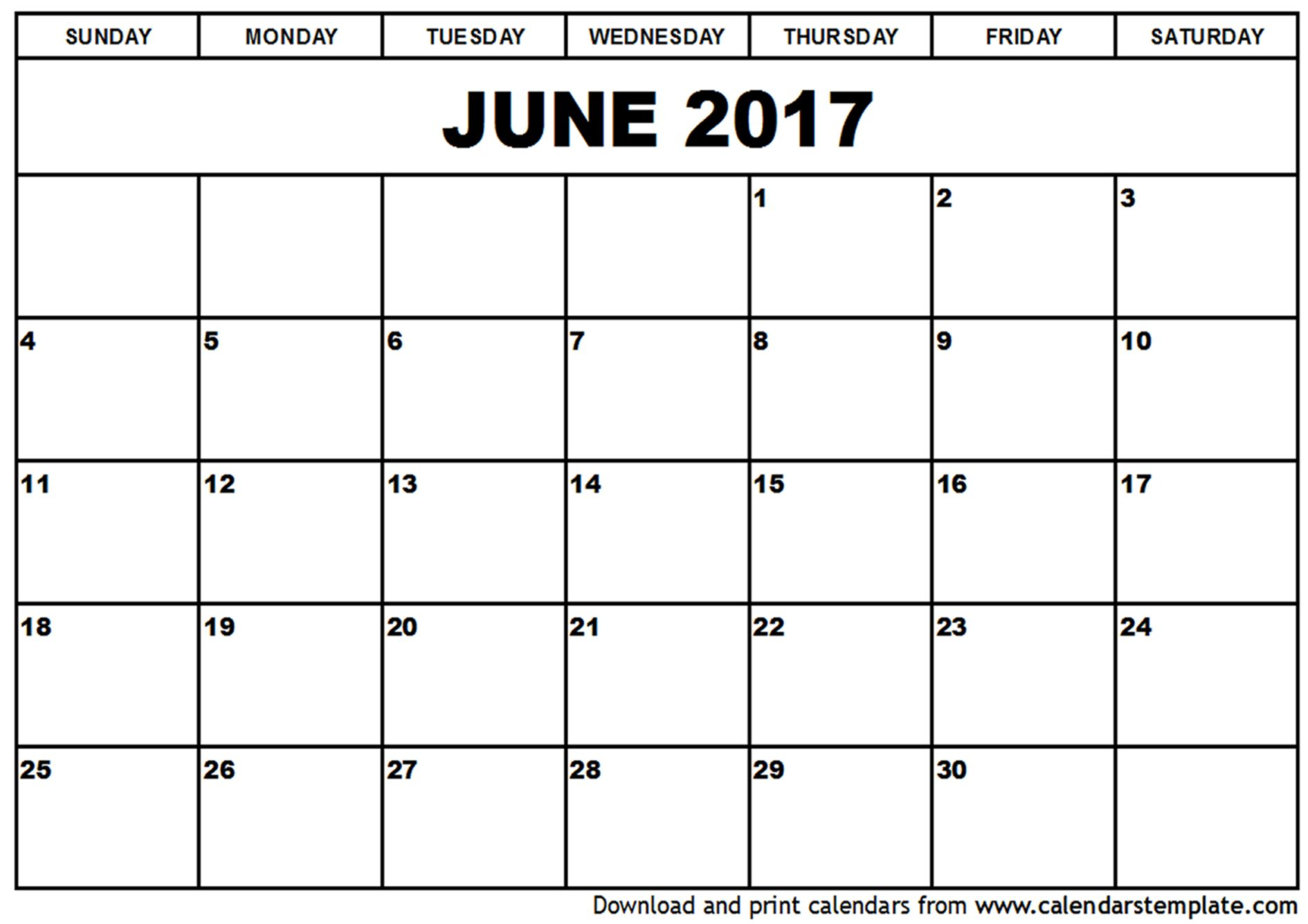 June Calendar With Holidays Us Canada Uk Amp India