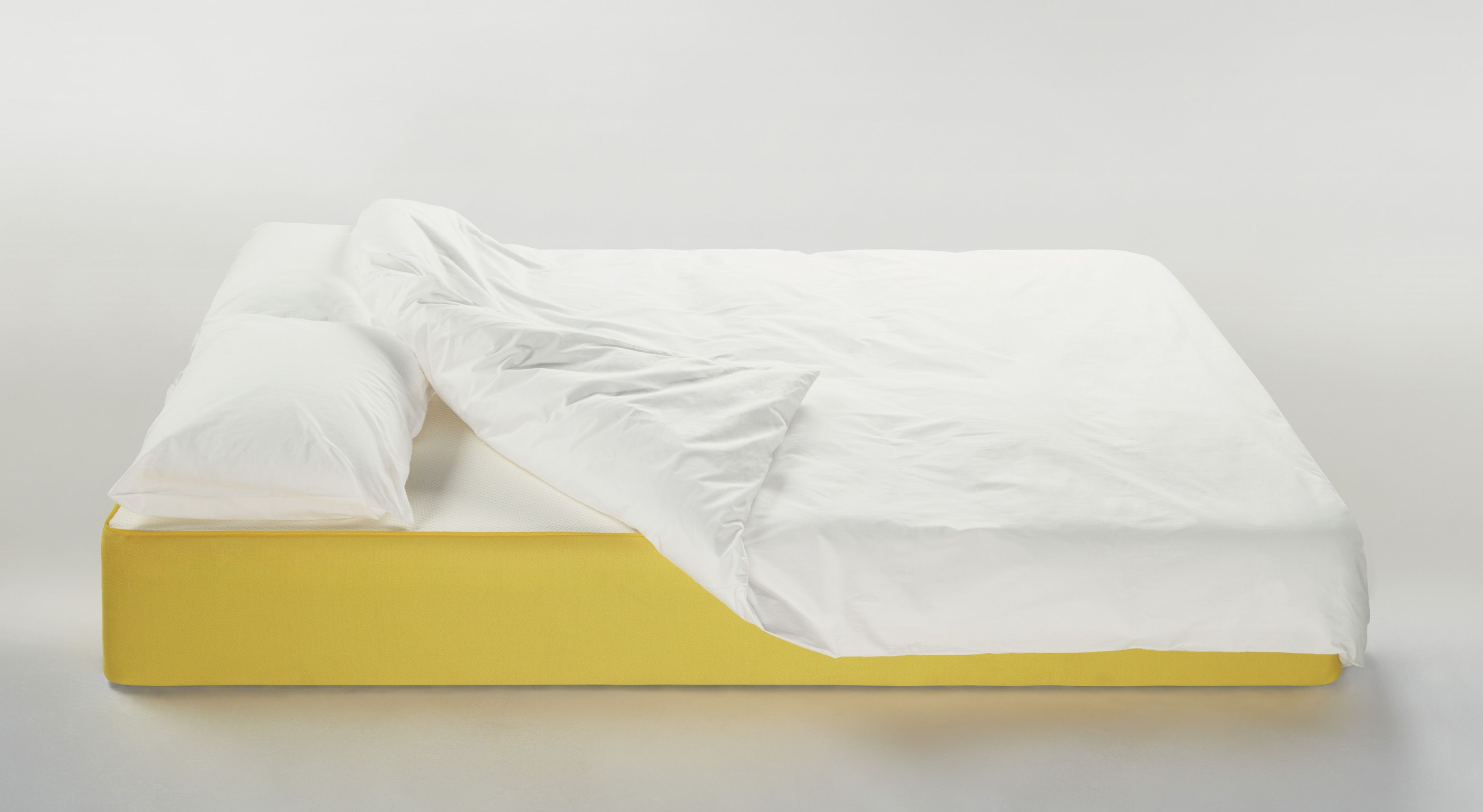 safavieh com bed foam plus ip dreamfoam mattress dream grey white bedding firm walmart