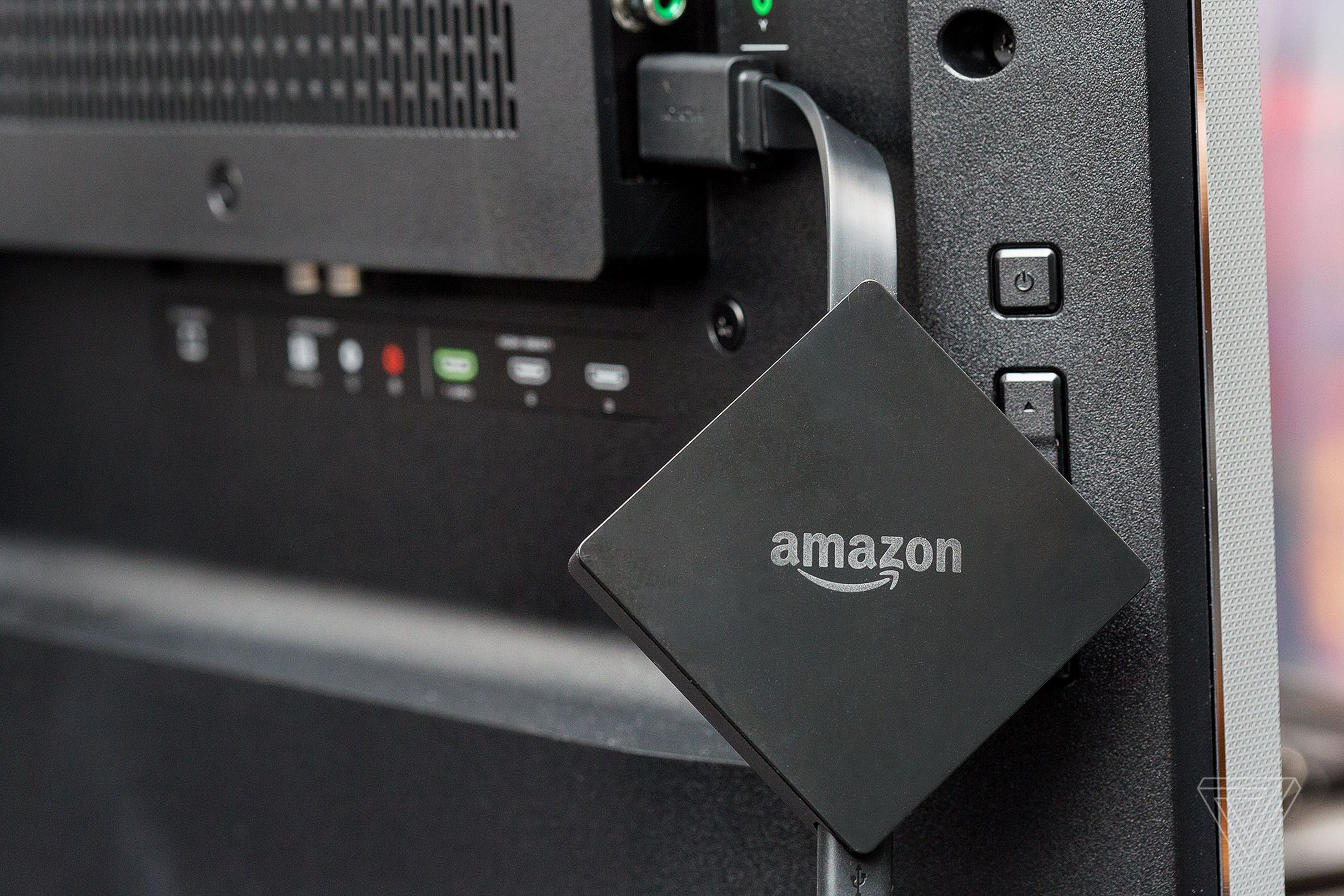 Amazon's Fire TV now lets you sign in just once for cable apps